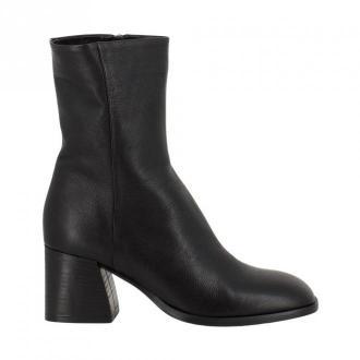 Lemaré Frida ankle boots Obuwie Czarny Dorośli Kobiety Rozmiar: 39