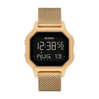 nixon Watch UR - A1272-502 Akcesoria Żółty Dorośli Kobiety Rozmiar: