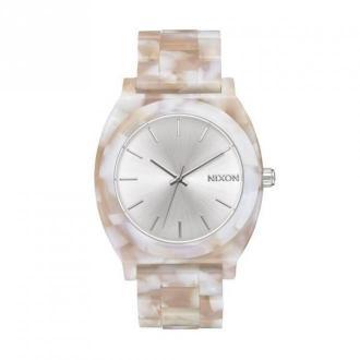 nixon Watch UR - A327-718 Akcesoria Biały Dorośli Kobiety Rozmiar: