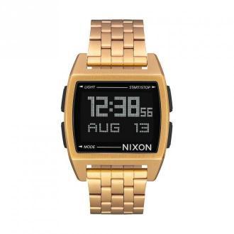 nixon Watch UR - A1107-502 Akcesoria Żółty Dorośli Kobiety Rozmiar: