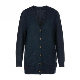 Ralph Lauren Sweater Swetry i bluzy Niebieski Dorośli Kobiety Rozmiar: