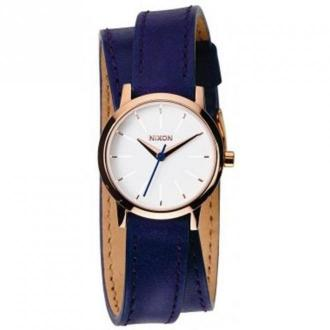 nixon A403 1675 Watch Akcesoria Niebieski Dorośli Kobiety Rozmiar: