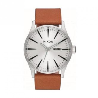nixon A105-2853 Watch Akcesoria Brązowy Dorośli Kobiety Rozmiar: