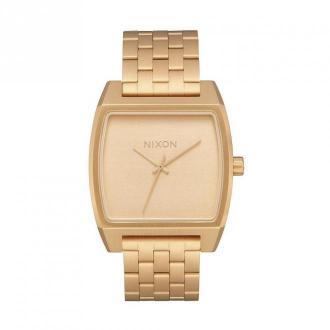 nixon A1245-502 Watch Akcesoria Brązowy Dorośli Kobiety Rozmiar: