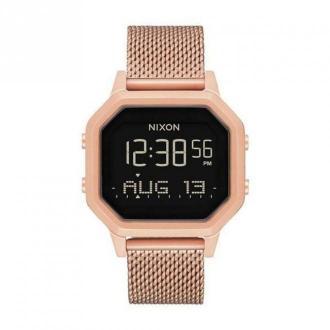 nixon A1272-897 Watch Akcesoria Różowy Dorośli Kobiety Rozmiar: