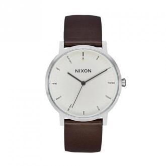 nixon A1058-104 Watch Akcesoria Biały Dorośli Kobiety Rozmiar: Onesize