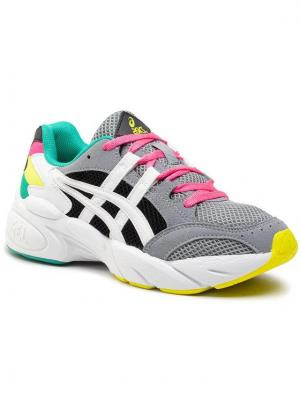 Asics Sneakersy Gel-Bnd 1024A024 Szary