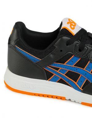 Asics Sneakersy Lyte Classic Gs 1194A063 Czarny
