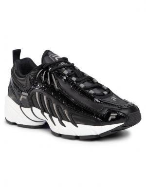 Fila Sneakersy ADL99 Low Wmn 1011026.25Y Czarny