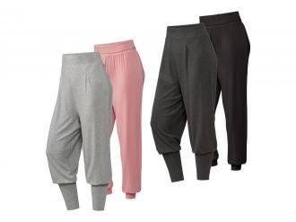 CRIVIT PRO® Spodnie do jogi, 2 pary