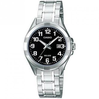 Casio UR - Ltp-1308Pd-1B Watch Akcesoria Szary Dorośli Kobiety