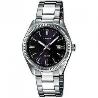 Casio UR - Ltp-1302Pd-1A1 Watch Akcesoria Szary Dorośli Kobiety