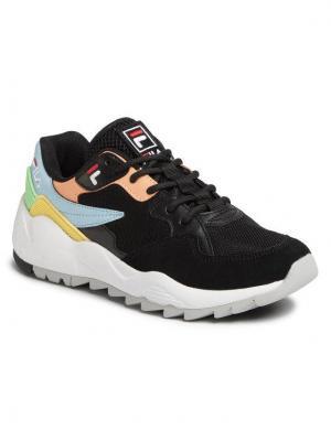 Fila Sneakersy Vault Cmr Jogger Cb Low Wmn 1010623.14A Czarny