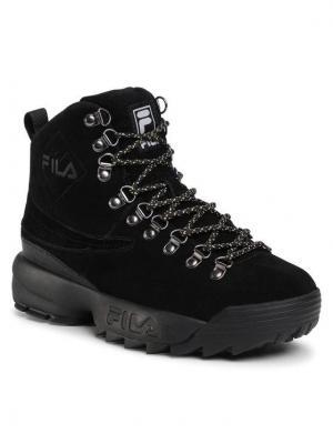 Fila Trapery Disruptor Hiking Boot Wmn 1011018.12V Czarny