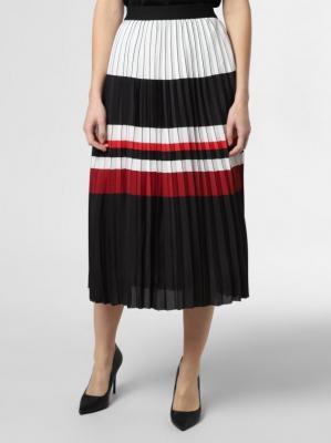Esprit Collection - Spódnica damska, czarny
