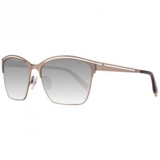 Esprit Sunglasses Et17882 584 55 Akcesoria Żółty Dorośli Kobiety