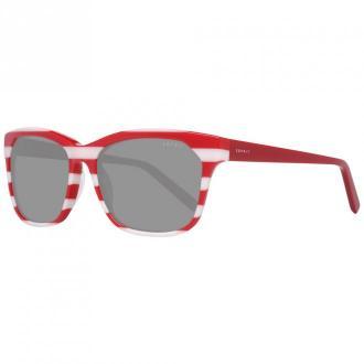 Esprit Sunglasses Et17884 531 54 Akcesoria Czerwony Dorośli Kobiety