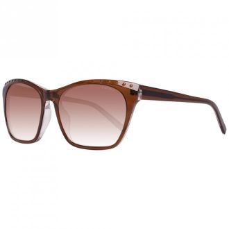 Esprit Sunglasses Et17873 535 56 Akcesoria Brązowy Dorośli Kobiety