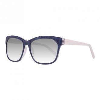Esprit Sunglasses Et17884 543 54 Akcesoria Niebieski Dorośli Kobiety
