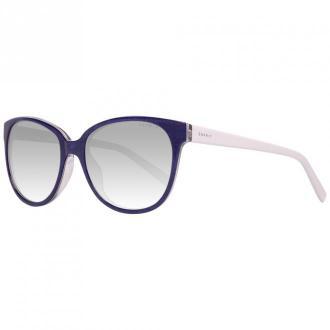 Esprit Sunglasses Et17883 543 54 Akcesoria Niebieski Dorośli Kobiety