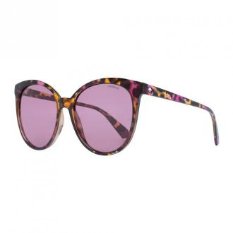 Polaroid Sunglasses PLD 4086/s HT8 0F 57 Akcesoria Brązowy Dorośli