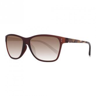 Esprit Sunglasses Et17887 535 57 Akcesoria Brązowy Dorośli Kobiety