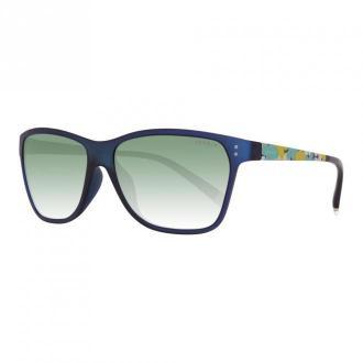 Esprit Sunglasses Et17887 547 57 Akcesoria Niebieski Dorośli Kobiety