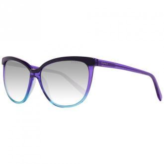 Esprit Sunglasses Et17881 543 57 Akcesoria Fioletowy Dorośli Kobiety