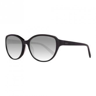 Esprit Sunglasses Et17879 538 55 Akcesoria Czarny Dorośli Kobiety