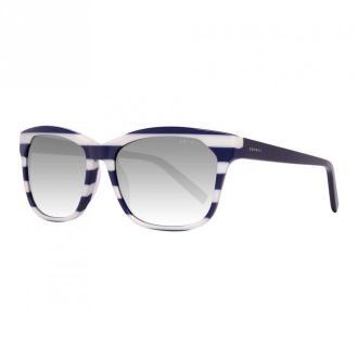 Esprit Sunglasses Et17884 507 54 Akcesoria Niebieski Dorośli Kobiety