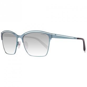 Esprit Sunglasses Et17882 563 55 Akcesoria Niebieski Dorośli Kobiety