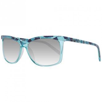 Esprit Sunglasses Et17861 563 56 Akcesoria Niebieski Dorośli Kobiety
