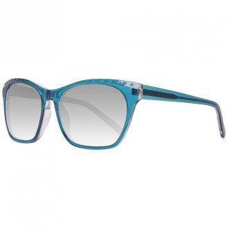 Esprit Sunglasses Et17873 563 56 Akcesoria Niebieski Dorośli Kobiety