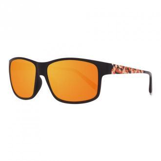Esprit Sunglasses Et17893 555 57 Akcesoria Czarny Dorośli Kobiety