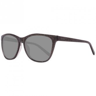Esprit Sunglasses Et17871 505 56 Akcesoria Szary Dorośli Kobiety