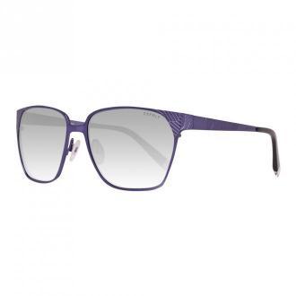 Esprit Sunglasses Et17876 577 55 Akcesoria Fioletowy Dorośli Kobiety