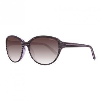 Esprit Sunglasses Et17879 577 55 Akcesoria Szary Dorośli Kobiety