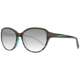 Esprit Sunglasses Et17879 527 55 Akcesoria Zielony Dorośli Kobiety