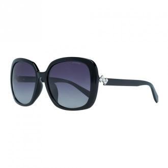 Polaroid Sunglasses PLD 4064/f/s/x 807 WJ 57 Akcesoria Czarny Dorośli
