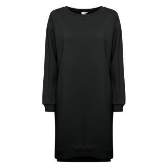 Cream pot sukienka Sukienki Czarny Dorośli Kobiety Rozmiar: 2XL