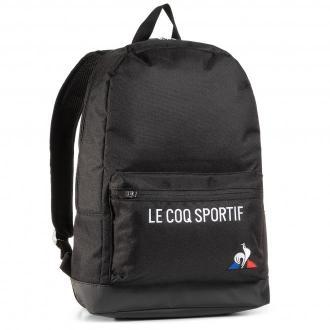 Plecak LE COQ SPORTIF - Ess Backpack 2011113 Black