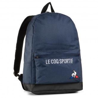 Plecak LE COQ SPORTIF - Ess Backpack 2011114 Dress Blues