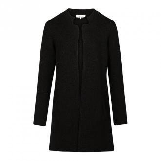Morgan Cardigan Swetry i bluzy Czarny Dorośli Kobiety Rozmiar: M