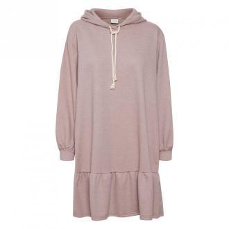 Cream Talli pot sukienka Sukienki Różowy Dorośli Kobiety Rozmiar: L