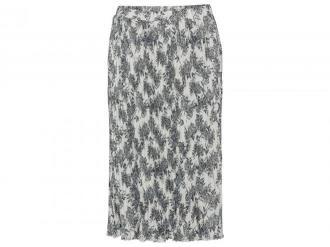ESMARA® Spódnica damska plisowana, 1 sztuka