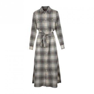 Polo Ralph Lauren Dress Sukienki Szary Dorośli Kobiety Rozmiar: 2XS -