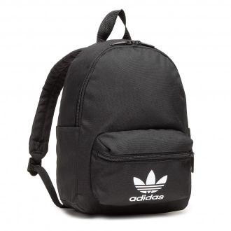 Plecak adidas - Small Ac Bl Bp GD4575  Black