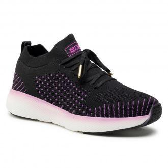 Sneakersy SPRANDI - WP07-01421-01 Violet