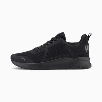 PUMA Buty Sportowe Anzarun, Czarny Dark Shadow, rozmiar 36, Obuwie