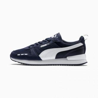PUMA Buty Sportowe R78 Runner, Peacoat Biały, rozmiar 36, Obuwie